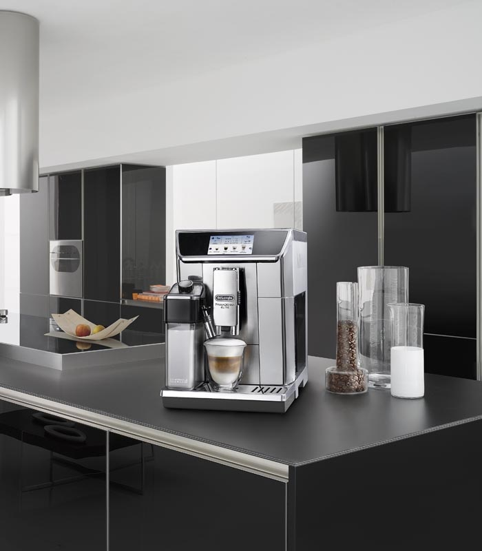 Full Automatic Coffee Machines