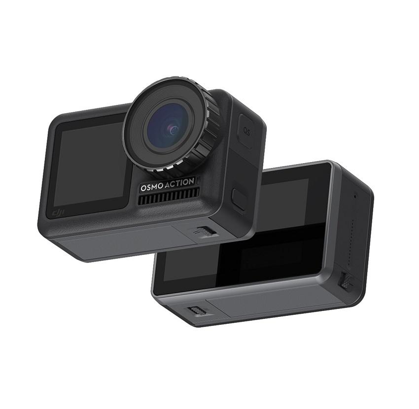 اكسسوارات كاميرات الاكشن