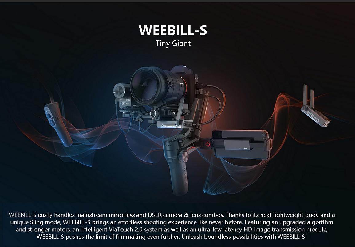 WEEBILL-S